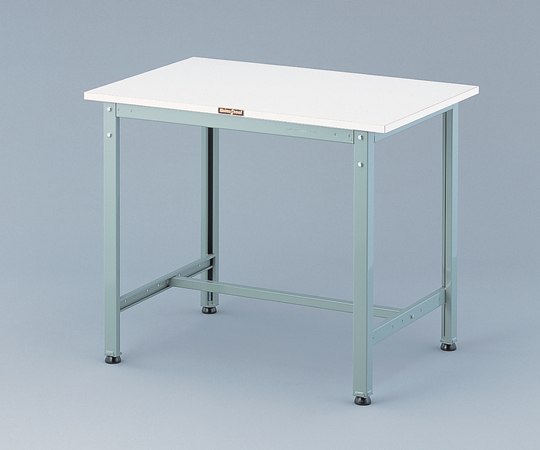 Poly Decorative Top Work Bench White Uniform Load (kg) Approx. 300