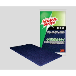 Power Pad (Scotchbrite™)
