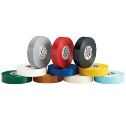 Vinyl Tape (117, Scotch®) for Electrical Insulation