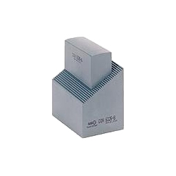 6326 Support blocks for continuous adjustment, single