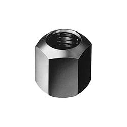 6330B ISO Hexagon nut