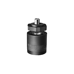 6416 Height setting screw jack with magnetic base