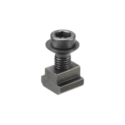 6496BF Mounting kit for flat clamp
