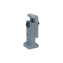 6510 Serrated heel block