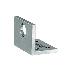 6843 Angle base, solid