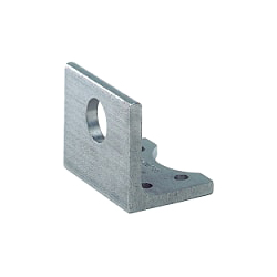 6843NI Angle base, solid