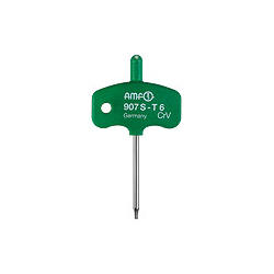 907S TORX key with small grip