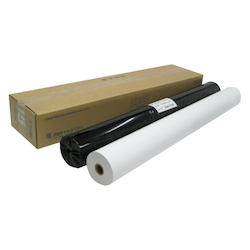 Two Rolls of H Type Paper for Thermal Plotter