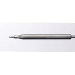 Taper Ball End Mill 2 Blades