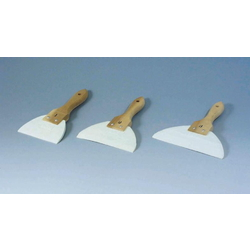 Rubber Spatula With Handle