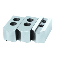 Soft Jaw For H07MA Howa Hydraulic/Pneumatic Chucks