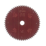 Ai-Wood Deep Thick Cut Round Saw