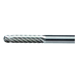 Ultra-Hard Rotary Bar Type C A Series Spiral Cut (S)