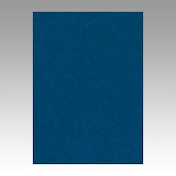 Color Drawing Paper, New Color, One-Quarter Indigo