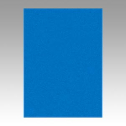 Color Drawing Paper, New Color, One-Quarter Blue