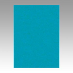Color Drawing Paper, New Color, One-Quarter Blue-Green