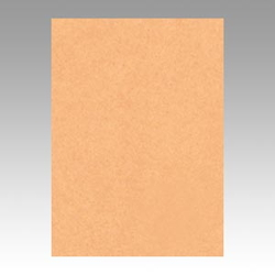 Color Drawing Paper, New Color, One-Quarter Light Brown