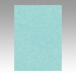 Color Drawing Paper, New Color, One-Quarter Light Sky Blue
