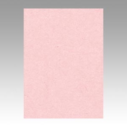 Color Drawing Paper, New Color, One-Quarter Light Pink