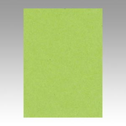 Color Drawing Paper, New Color, One-Quarter Yellow-Green