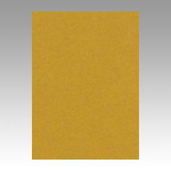 Color Drawing Paper, New Color, One-Quarter Yellow-Brown
