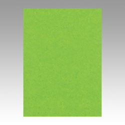 Color Drawing Paper, New Color, One-Quarter Dark Yellow-Green