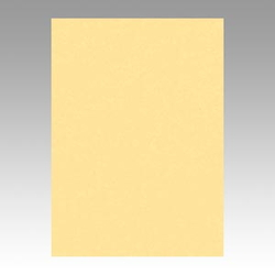 Color Drawing Paper, New Color, One-Quarter Dark Cream
