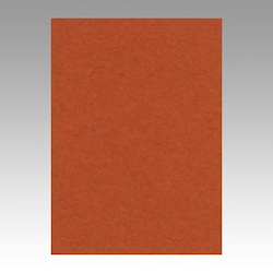Color Drawing Paper, New Color, One-Quarter Brown