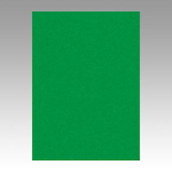 Color Drawing Paper, New Color, One-Quarter Green