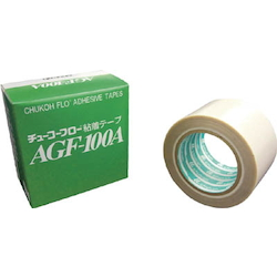 Fluororesin Adhesive Tape (Glass Cloth Coating)