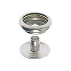 Accessories for Anti-Static Ground Use, Snap Fastener