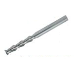 Solid End Mill for Aluminum Machining (Long Blade) AL-SEEL2 Type