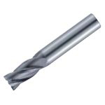 Solid End Mill SEM4 Type