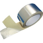 AG-205-5010 Aluminum Glass Cloth Tape Width 50 mm (Strong Adhesion)
