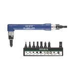 Twin Wrench Screwdriver Set DR-07