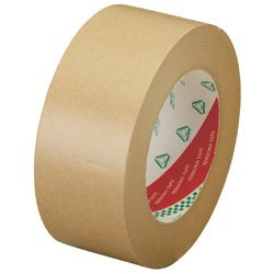 Kraft Adhesive Tape, 3-Function Kraft Tape No.2471