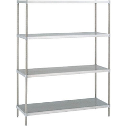 Erecta® Perforated Solid Shelf (SUS304/Perforated Type)