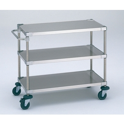 Stainless Steel Erector Cart All-Stainless Steel Type UTS Cart