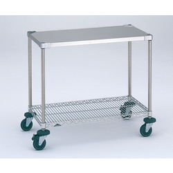 Stainless Steel Erector Cart Working Cart 1 Type