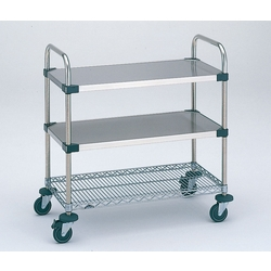 Super Erector Cart UTT Cart 2