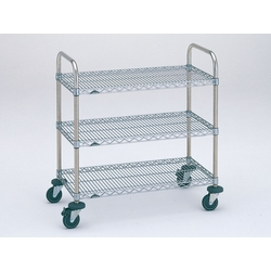 Super Erector Cart All-Purpose Cart