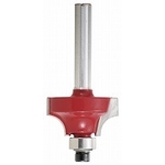 Carbide Trimmer Router Bit Beading Surface Bit