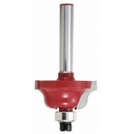Carbide Trimmer Router Bit Ogee Surface Bit
