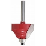 Carbide Trimmer Router Bit Cove Surface Bit
