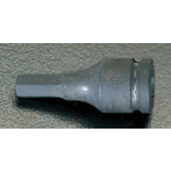 "(3/8"") Hex Bit Socket For Impact EA164CG-8"