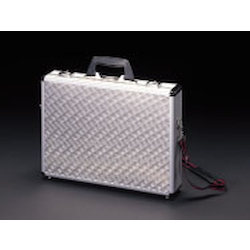 Aluminum Attache Case EA502TC-2