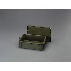 Tool Box with Buckle EA506LS-11