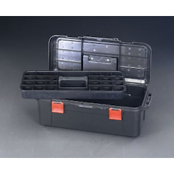 Tool Box with Inner Tray EA507MD-2