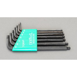 Key Wrench Set [TORX] EA573TE-50