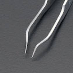 [Stainless Steel] Precision Tweezers EA595AK-33